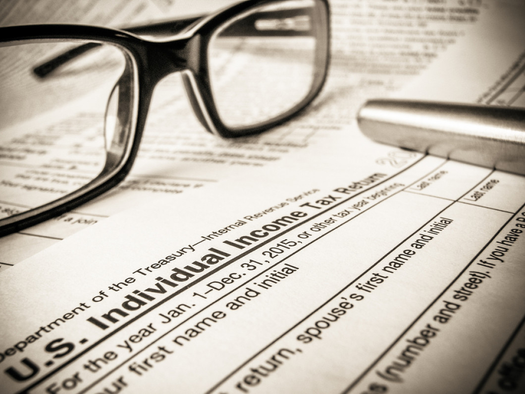 Are You Prepared for Tax Season in Livingston, NJ?